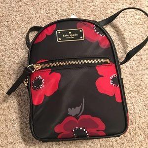 BRAND NEW Kate spade mini backpack